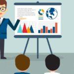 Präsentationen für das Management sind anders